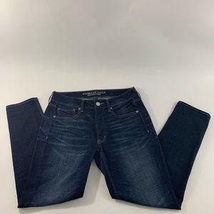 American Eagle Boyfriend Cut Jeans size 6